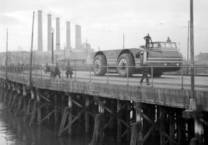 【画像】ずっと昔に作られた南極探索用の自動車がなんだか凄い!の画像(6枚目)