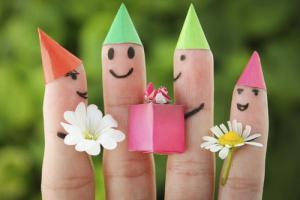 世界のカワイイくて癒される指人形の画像!の画像(10枚目)