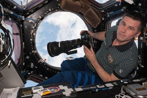 宇宙飛行士しか見ることが出来ない地球の絶景の画像の数々!!の画像(7枚目)