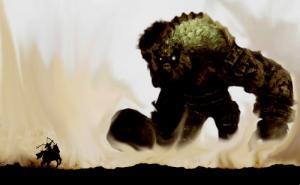 幻想的でドキドキする超巨大生物の壁紙!の画像(11枚目)