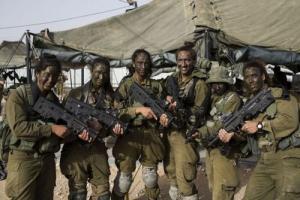 可愛いけどたくましい!イスラエルの女性兵士の画像の数々!!の画像(56枚目)