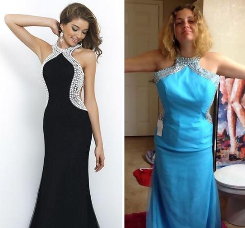 美しいドレスの商品写真の画像(19枚目)