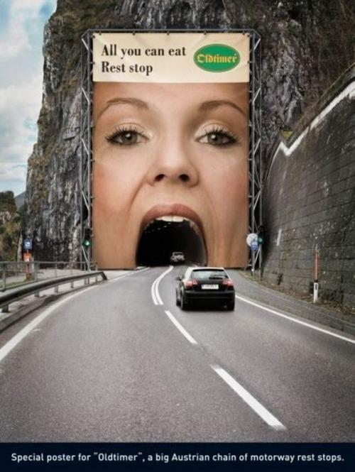 クリエイティブな広告の画像(4枚目)