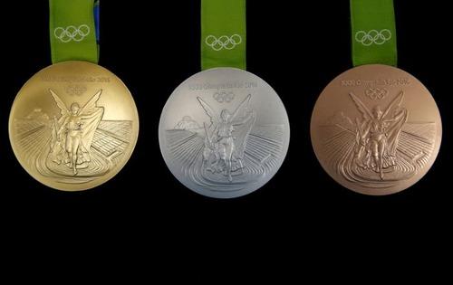 オリンピックのメダルの作り方の画像(21枚目)