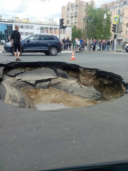 【画像】ロシアなら当たり前!ちょっと信じられないロシアの日常風景wwの画像(11枚目)