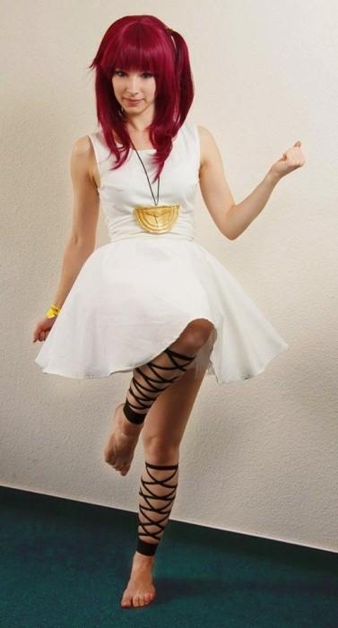 本当に超美人の海外の女の子(Enji Night)のコスプレーヤーのコスプレの画像の数々!!の画像(29枚目)