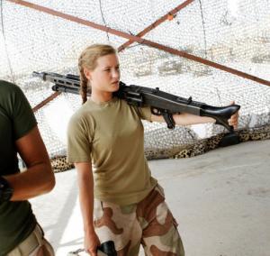 (美人が多目)働く兵隊の女の子の画像の数々!の画像(65枚目)