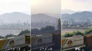PS4とパソコンのグラフィックを同じゲームで比較した結果!!の画像(4枚目)