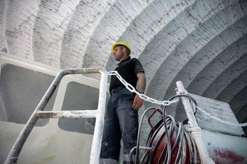 塩の洞窟!シチリア島にある岩塩の鉱山が神秘的で凄い!!の画像(12枚目)