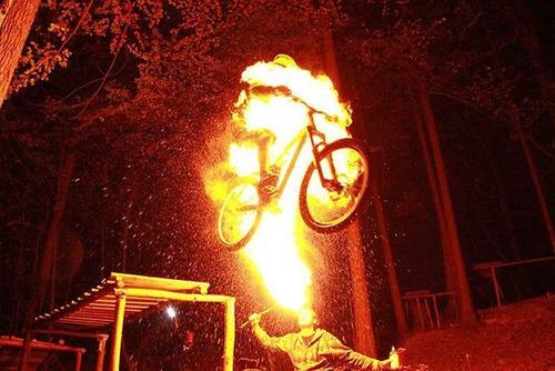 自転車にまつわるちょっと面白ネタ画像の数々!!の画像(31枚目)