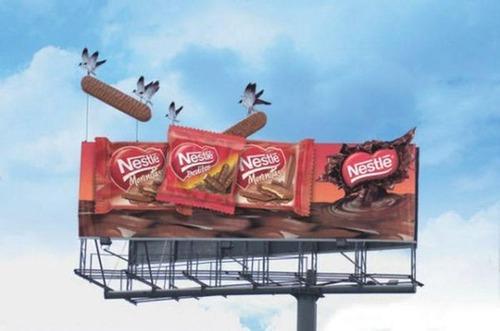 クリエイティブな広告の画像(18枚目)