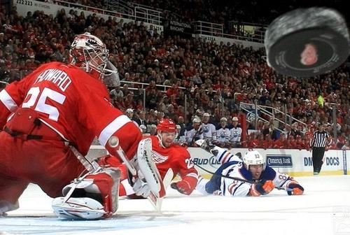 【画像】スポーツの凄いことになってる決定的瞬間!!の画像(1枚目)