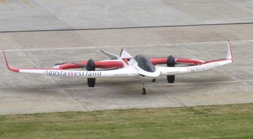 飛ぶのが不思議!面白い形の飛行機の画像の数々!!の画像(32枚目)