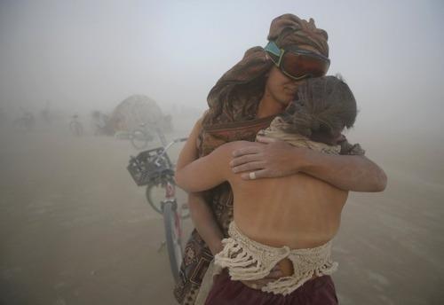 荒野の祭典!バーニングマン2015の画像の数々!の画像(5枚目)