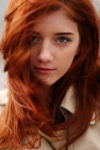 赤毛が似合うカワイイの女の子(外人)の画像の数々!!の画像(24枚目)