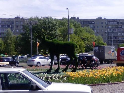 期待を裏切らないロシアの日常風景の画像の数々wwwwの画像(8枚目)