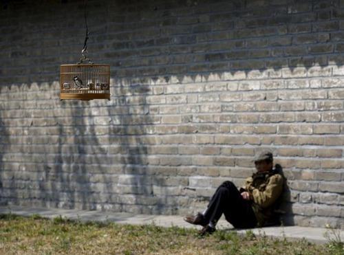 中国の日常生活をとらえた写真がなんとなく感慨深い!の画像(10枚目)