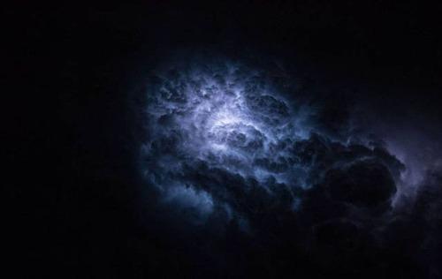宇宙飛行士しか見ることが出来ない地球の絶景の画像の数々!!の画像(16枚目)