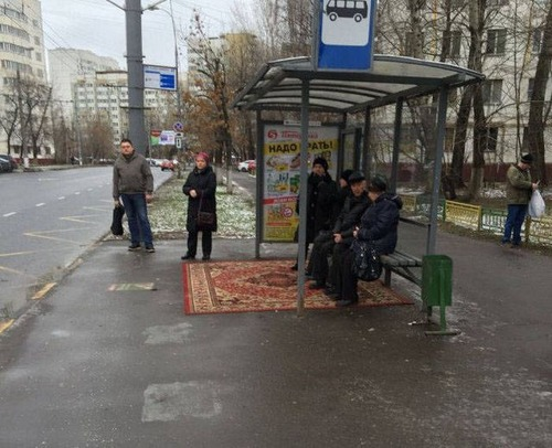 何てことは無いロシアの日常がやっぱりロシアという感じの画像の数々!!の画像(30枚目)