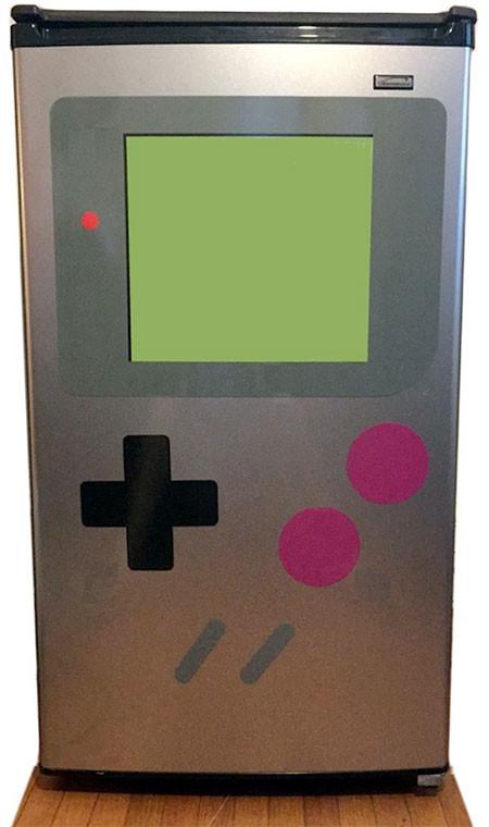 昔なつかし!ゲームボーイのホワイトボードが可愛い!!の画像(2枚目)