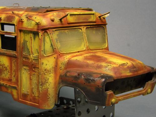 【画像】単なるバスのプラモでも超本気で作ると凄いことになるwwwの画像(17枚目)