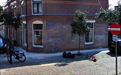 Googleストリートビューが捉えたカオスな面白い風景の写真の数々!!の画像(5枚目)