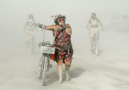 荒野の祭典!バーニングマン2015の画像の数々!の画像(32枚目)