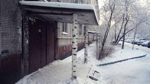 【画像】ロシアなら当たり前!ちょっと信じられないロシアの日常風景wwの画像(34枚目)