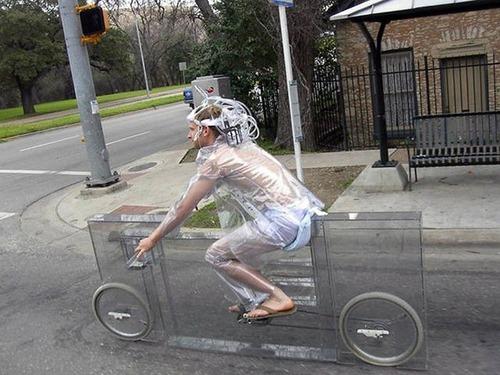 自転車にまつわるちょっと面白ネタ画像の数々!!の画像(23枚目)