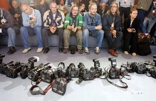 カメラマンの苦労の画像(40枚目)