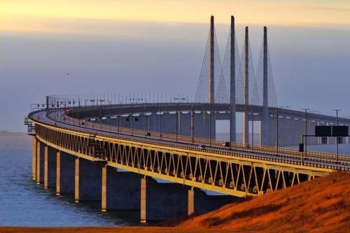美しい橋の画像(18枚目)
