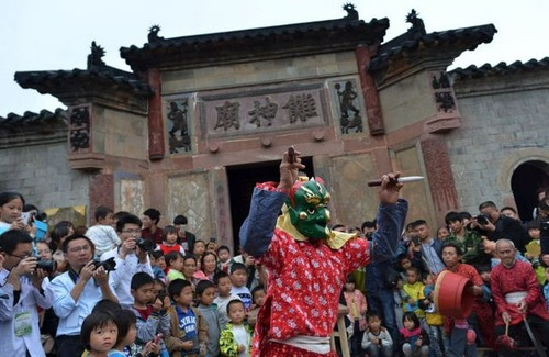 中国の日常生活をとらえた写真がなんとなく感慨深い!の画像(49枚目)
