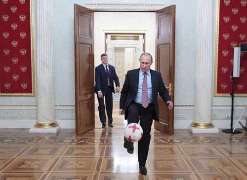 意味不明のレベルが違うロシアの画像(28枚目)