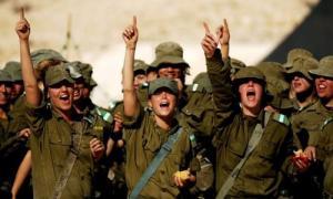 可愛いけどたくましい!イスラエルの女性兵士の画像の数々!!の画像(80枚目)