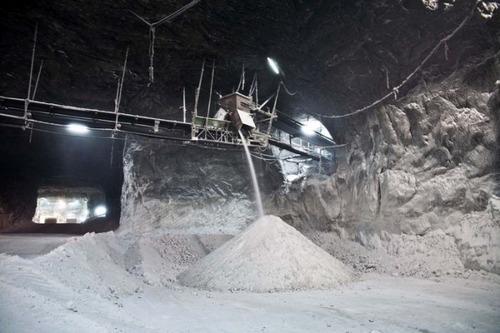 塩の洞窟!シチリア島にある岩塩の鉱山が神秘的で凄い!!の画像(16枚目)
