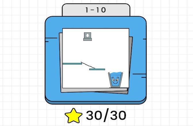 ハッピーグラス 攻略 1〜10