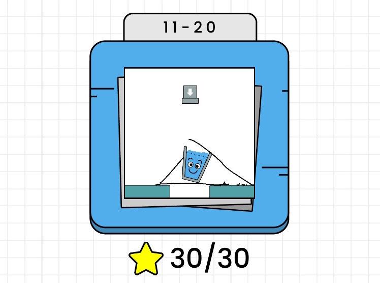 ハッピーグラス 攻略 11〜20