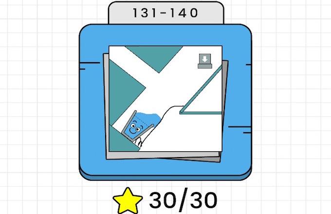 ハッピーグラス 攻略 131~140