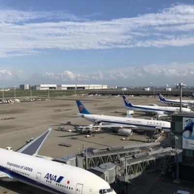 6羽田空港2