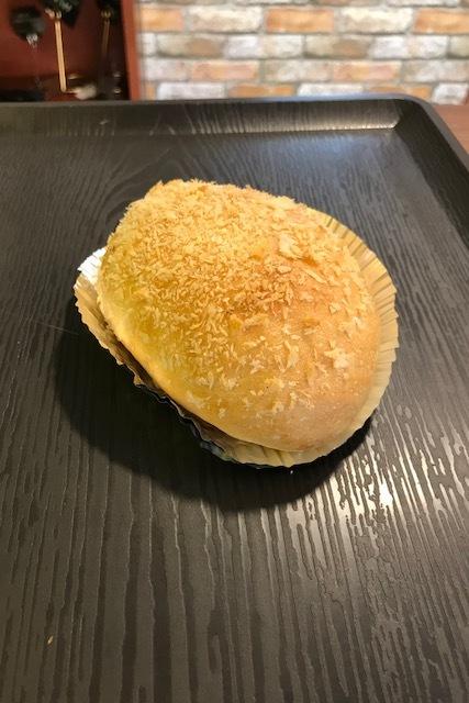 ハバネロ焼きカレー