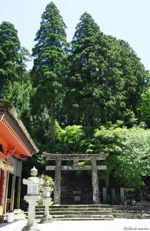 英彦山神宮4