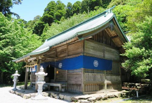 英彦山神宮9