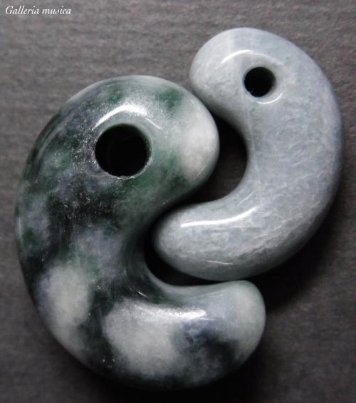 糸魚川翡翠とミャンマー翡翠を比較する7