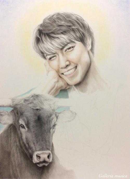 牛頭天王30