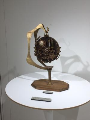 東京妙案ギャラリー 個展_180722_0013