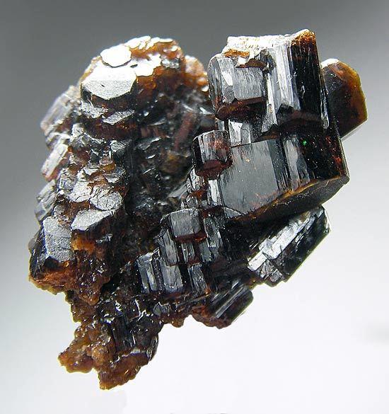 No.1070 Vesuvianite