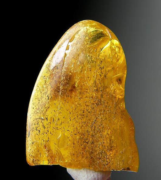 No.1086 Amber