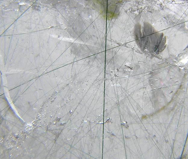 No.1117 弗素燐灰石 Fluorapatite