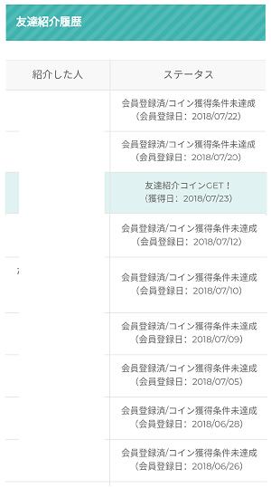 itsmon 2018年7月お友達紹介