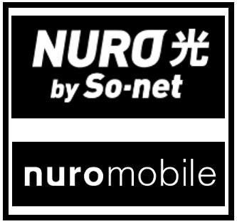 nuro ロゴ